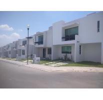 Foto de casa en venta en  , la hacienda, pachuca de soto, hidalgo, 2685723 No. 01