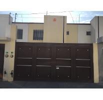 Foto de casa en venta en  , la hacienda, san luis potosí, san luis potosí, 2838033 No. 01