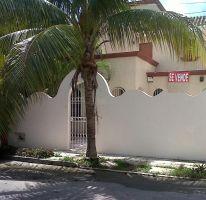 Foto de casa en venta en, la herradura, benito juárez, quintana roo, 2155838 no 01