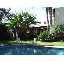 Foto de casa en venta en  , la herradura, cuernavaca, morelos, 1111025 No. 01