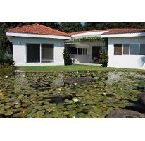 Foto de casa en venta en  , la herradura, cuernavaca, morelos, 1703112 No. 01