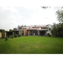 Foto de casa en venta en  , la herradura, cuernavaca, morelos, 1749786 No. 01