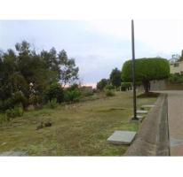 Foto de terreno habitacional en venta en  -, la herradura, cuernavaca, morelos, 1998452 No. 01