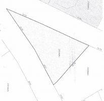 Foto de terreno habitacional en venta en, la herradura, cuernavaca, morelos, 2398542 no 01