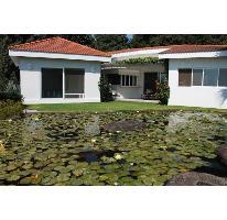 Foto de casa en venta en  , la herradura, cuernavaca, morelos, 2732625 No. 01