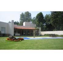 Foto de casa en venta en  , la herradura, cuernavaca, morelos, 2961731 No. 01