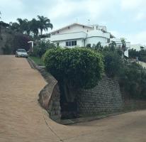 Foto de terreno habitacional en venta en  , la herradura, cuernavaca, morelos, 4262081 No. 01