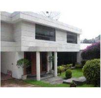 Foto de casa en venta en, la herradura, huixquilucan, estado de méxico, 1071449 no 01