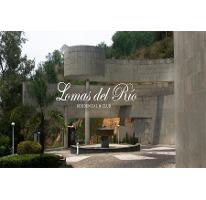 Foto de terreno habitacional en venta en, la herradura, huixquilucan, estado de méxico, 1283523 no 01