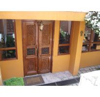 Foto de casa en venta en  , la herradura, huixquilucan, méxico, 1296549 No. 01