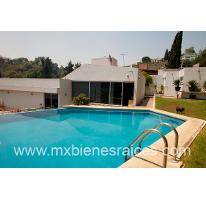 Foto de casa en venta en  , la herradura, huixquilucan, méxico, 2313981 No. 01