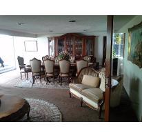 Foto de casa en venta en  , la herradura, huixquilucan, méxico, 2477008 No. 01