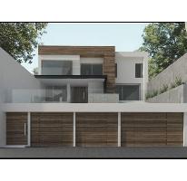 Foto de casa en venta en  , la herradura, huixquilucan, méxico, 2576330 No. 01