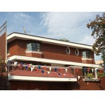 Foto de casa en renta en  , la herradura, huixquilucan, méxico, 2593519 No. 01