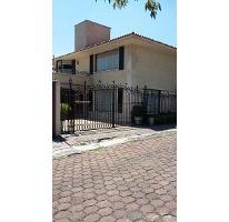 Foto de casa en renta en  , la herradura, huixquilucan, méxico, 2604053 No. 01