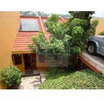 Foto de casa en venta en  , la herradura, huixquilucan, méxico, 2719762 No. 01