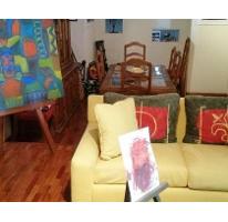 Foto de casa en venta en  , la herradura, huixquilucan, méxico, 2832704 No. 01