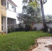 Foto de casa en venta en  , la herradura, huixquilucan, méxico, 3952747 No. 01