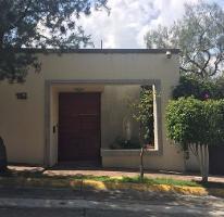 Foto de casa en renta en  , la herradura, huixquilucan, méxico, 4253285 No. 01