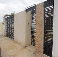 Foto de casa en venta en  , la herradura ii, mérida, yucatán, 2615541 No. 01
