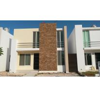 Foto de casa en venta en, la herradura, mérida, yucatán, 1804350 no 01