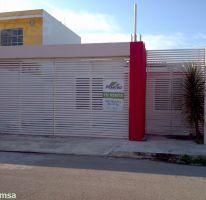 Foto de casa en venta en, la herradura, mérida, yucatán, 1972792 no 01