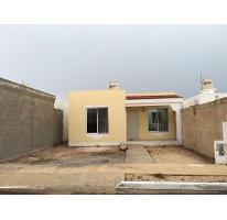 Foto de casa en venta en  , la herradura, mérida, yucatán, 2595728 No. 01