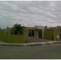 Foto de casa en venta en  , la herradura, mérida, yucatán, 2605333 No. 01