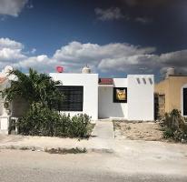 Foto de casa en venta en  , la herradura, mérida, yucatán, 0 No. 01