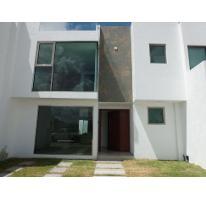 Foto de casa en venta en  , la herradura, pachuca de soto, hidalgo, 2236342 No. 01
