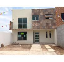 Foto de casa en venta en  , la herradura, pachuca de soto, hidalgo, 2729536 No. 01