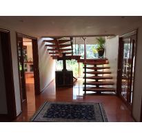 Foto de casa en venta en  , la herradura sección ii, huixquilucan, méxico, 1353631 No. 01