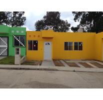 Foto de casa en venta en  , la herradura, tlaxcala, tlaxcala, 2593856 No. 01