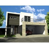 Foto de casa en venta en  , la hibernia, saltillo, coahuila de zaragoza, 1054545 No. 01