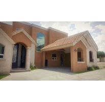 Foto de casa en venta en  , la hibernia, saltillo, coahuila de zaragoza, 2244412 No. 01