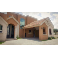 Foto de casa en venta en  , la hibernia, saltillo, coahuila de zaragoza, 2576027 No. 01