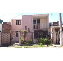Foto de casa en venta en  , la huerta, morelia, michoacán de ocampo, 2743607 No. 01