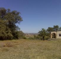 Foto de terreno habitacional en venta en la huisachera 00 , juanacatlan, juanacatlán, jalisco, 3191596 No. 01