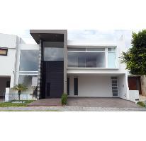 Foto de casa en condominio en venta en la isla , lomas de angelópolis privanza, san andrés cholula, puebla, 2584742 No. 01