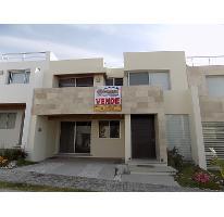 Foto de casa en venta en  , la isla lomas de angelópolis, san andrés cholula, puebla, 1760796 No. 01