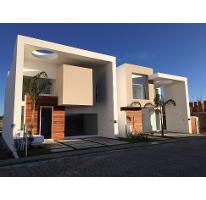 Foto de casa en venta en  , la isla lomas de angelópolis, san andrés cholula, puebla, 2625326 No. 01