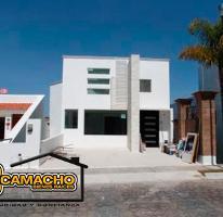 Foto de casa en venta en  , lomas de angelópolis privanza, san andrés cholula, puebla, 2657792 No. 01