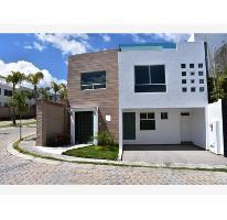 Foto de casa en venta en  , la isla lomas de angelópolis, san andrés cholula, puebla, 2687241 No. 01