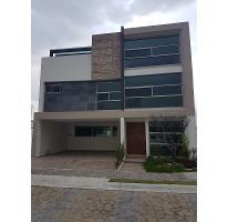 Foto de casa en venta en  , la isla lomas de angelópolis, san andrés cholula, puebla, 2740599 No. 01