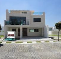 Foto de casa en venta en  , la isla lomas de angelópolis, san andrés cholula, puebla, 3726354 No. 01
