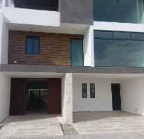 Foto de casa en venta en  , la isla lomas de angelópolis, san andrés cholula, puebla, 3988784 No. 01