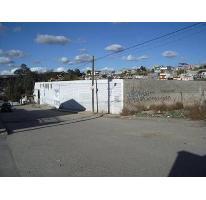 Foto de terreno habitacional en venta en  , la jolla, tijuana, baja california, 1765828 No. 01