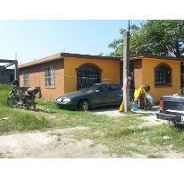 Foto de casa en venta en  , la joya, ciudad madero, tamaulipas, 1948808 No. 01