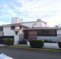 Foto de casa en venta en, la joya, metepec, estado de méxico, 2145636 no 01