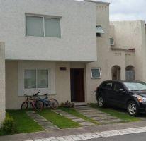 Foto de casa en condominio en venta en, la joya, metepec, estado de méxico, 2179763 no 01